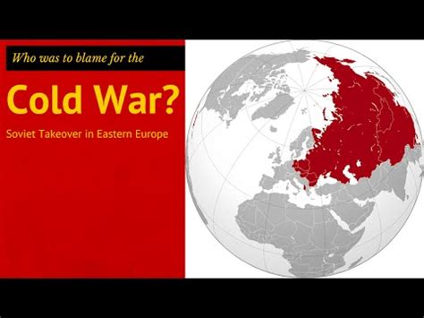 Cold War: question and answers Essay Example for Free