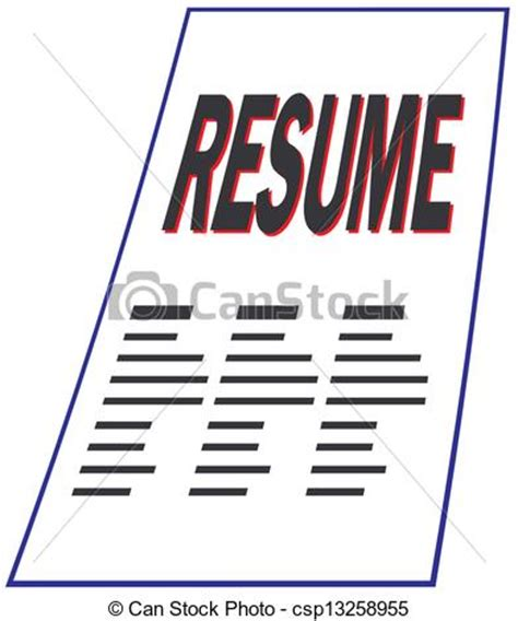 Sample Resumes Career Services
