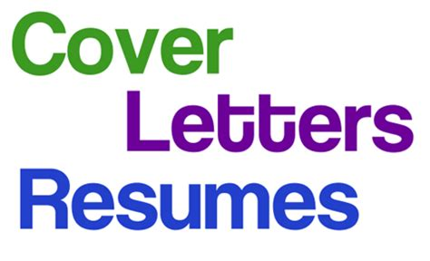 Sample cover letters Cover letter templates Youth Central